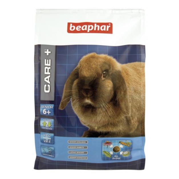 Beaphar Care+ Rabbit Senior 1.5kg
