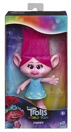 Trolls World Tour: Poppy - Medium Doll