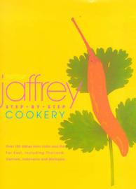Madhur Jaffrey's Step-By-Step Cookery by Madhur Jaffrey image