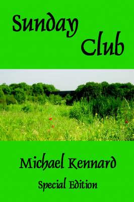 Sunday Club by Michael Kennard image