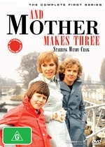 And Mother Makes Three - The Complete 1st Series on DVD