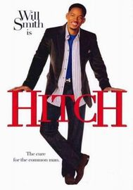 Hitch on DVD image
