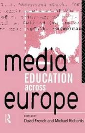 Media Education Across Europe image