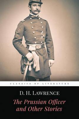 d h lawrenece the prussian officer and
