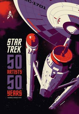 Star Trek by Titan Books image