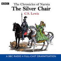 The Silver Chair by C.S Lewis image