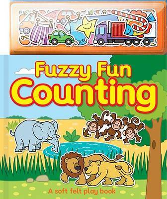 Counting by Kate Thomson