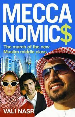Meccanomics by Vali Nasr image