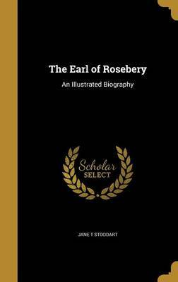 The Earl of Rosebery by Jane T Stoddart image