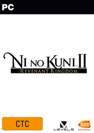 Ni no Kuni II: Revenant Kingdom for PC Games