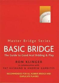 Basic Bridge by Ron Klinger