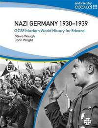Nazi Germany 1930-39 by Steven Waugh image
