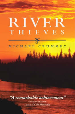 River Thieves by Michael Crummey image
