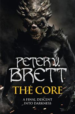 The Core by Peter V Brett image