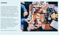 Lingo Cards: German image