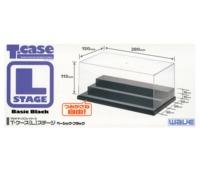T Case: L-Stage - Black