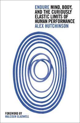 Endure by Alex Hutchinson