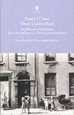 Three Dublin Plays by Sean O'Casey image