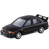 Tomica Premium: 23 Mitsubishi Lancer GSR Evolution III