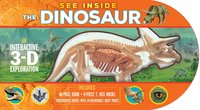 See Inside the Dinosaur by Michael Bright