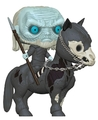 Game of Thrones: White Walker on Horse - Pop! Ride Vinyl Figure