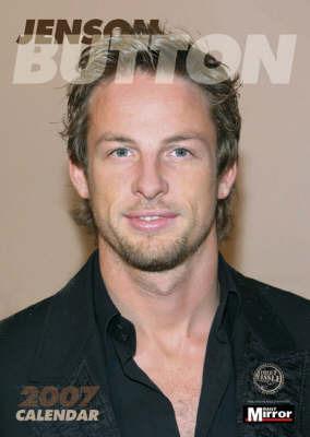 Jenson Button 2007 image