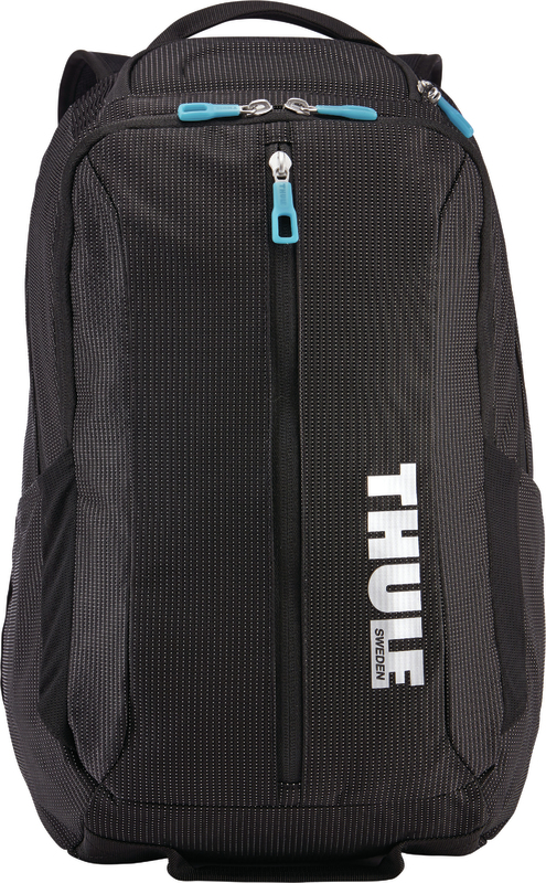 32L Thule Crossover Backpack Black