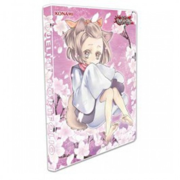 Yu-Gi-Oh! Ash Blossom Card Folder