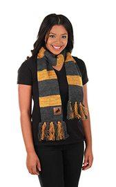 Harry Potter - Hufflepuff Heathered Knit Scarf image