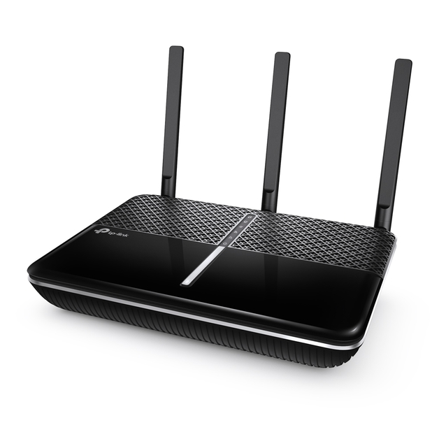 TP-Link Archer AC2600 MU-MIMO Wi-Fi Router