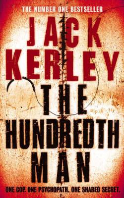 The Hundredth Man by Jack Kerley image