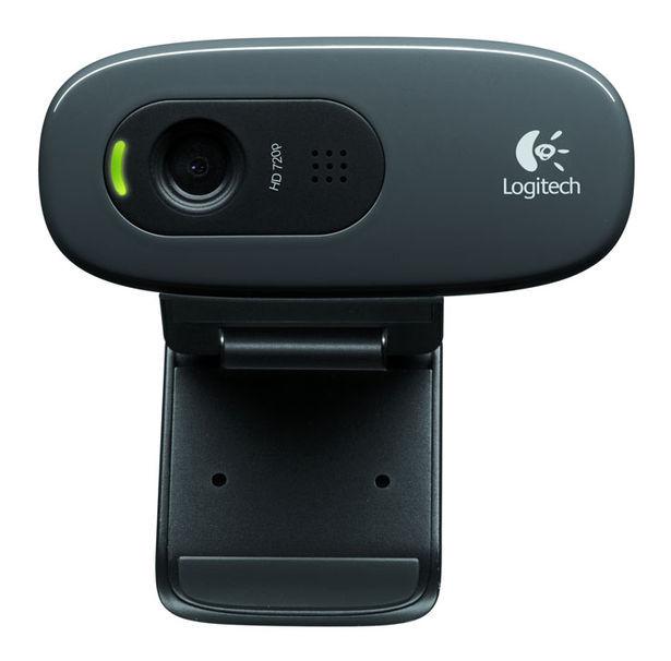 Logitech HD Webcam C270 image