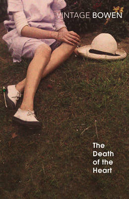 The Death Of The Heart by Elizabeth Bowen image