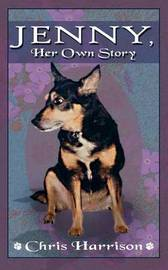 Jenny, Her Own Story by Chris Harrison image