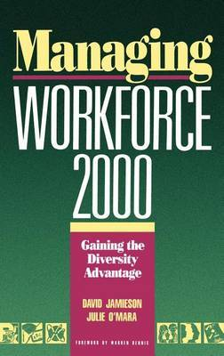 Managing Workforce 2000 by David Jamieson