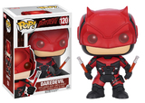 Daredevil - Red Suit Pop! Vinyl Figure