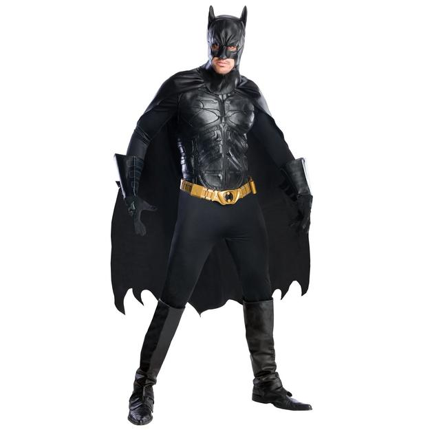Adult Grand Heritage Batman Costume (Medium)