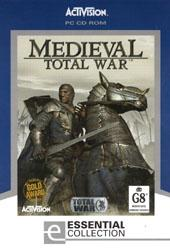 Medieval: Total War for PC Games