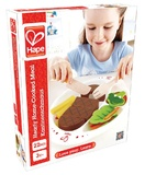 Hape: Hearty Home Cooked Meal