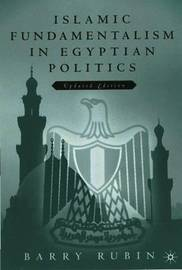 Islamic Fundamentalism in Egyptian Politics image