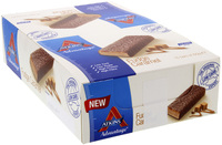 Atkins Advantage Bars - Fudge Caramel (15 x 60g)
