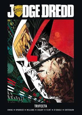 Judge Dredd: Trifecta by Al Ewing