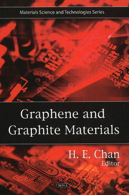 Graphene & Graphite Materials image