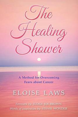 The Healing Shower by Eloise Laws image