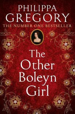 The Other Boleyn Girl (Tudor Series #1) by Philippa Gregory image
