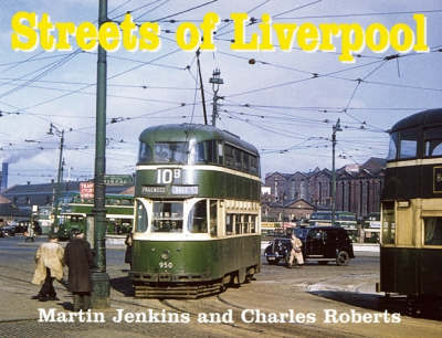 Liverpool by Martin Jenkins