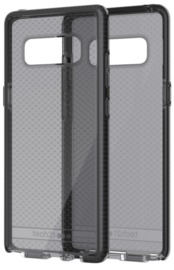 Tech21 Evo Check Note 8 - Smokey/Black image