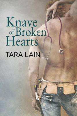 Knave of Broken Hearts by Tara Lain image