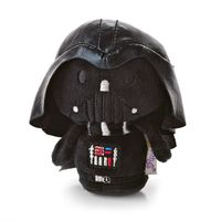 "itty bittys: Darth Vader - 4"" Plush"