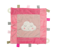 Plush Cloud - Security Blanket - Pink